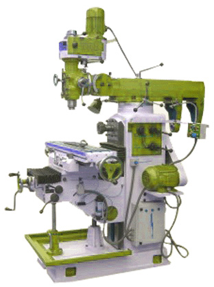 Image result for vertical milling machine